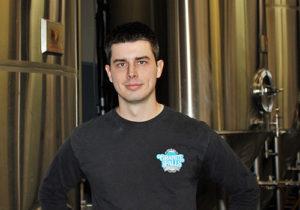 Ben Barber, Head Brewer