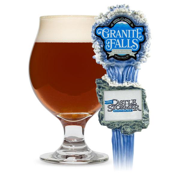 Castle Stormer Scottish Ale