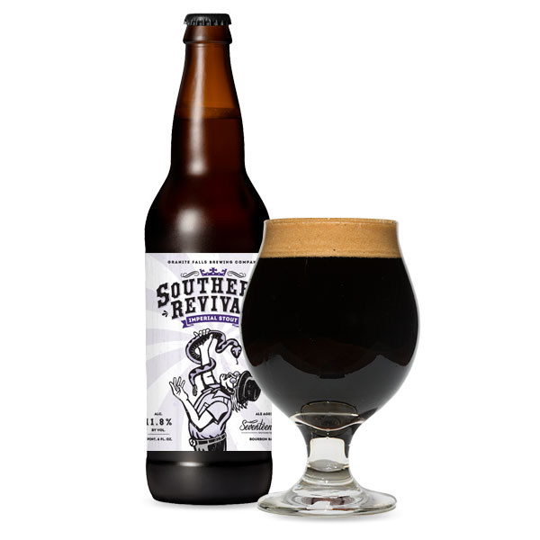 Southern Revival Barrel-Aged