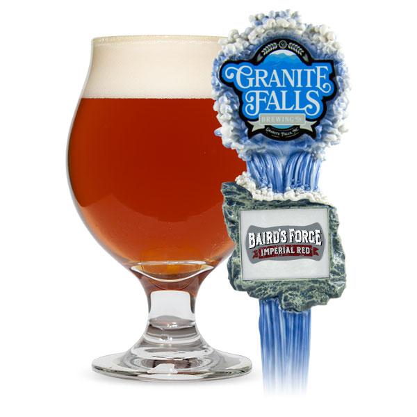 Baird S Forge Granite Falls Brewing Company