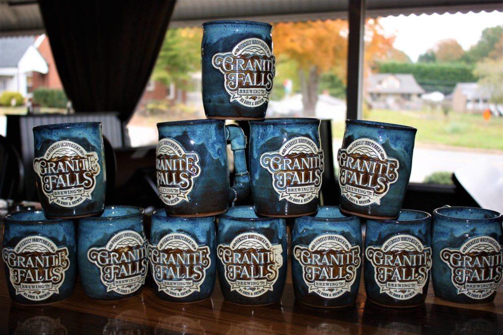Contact Us Granite Falls Brewing Company